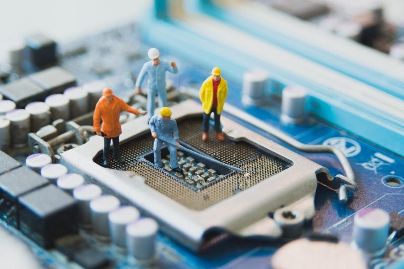Digitalização pode ajudar na retomada da indústria nacional – Jornal do Comércio