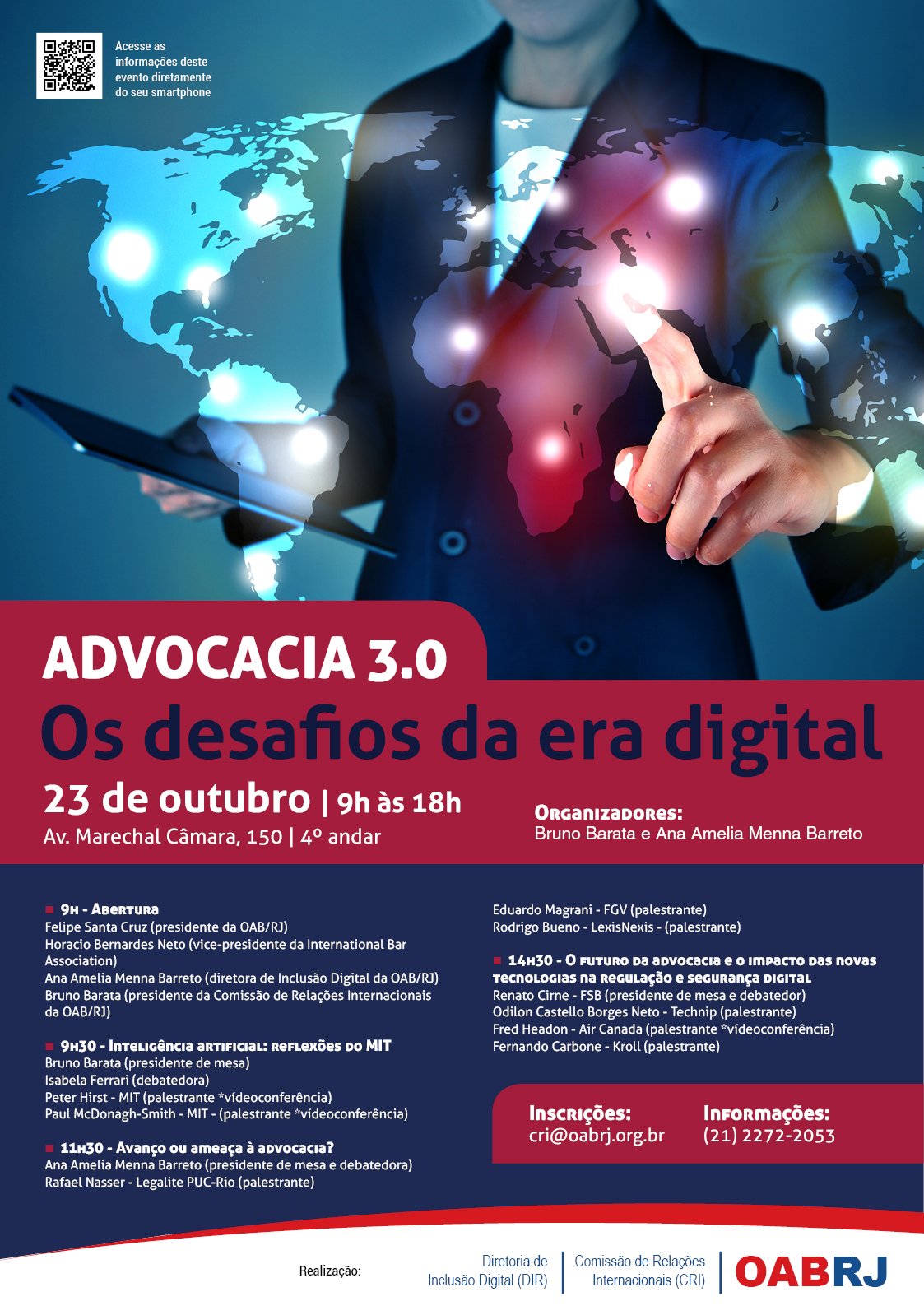 Os Desafios da Era Digital na Advocacia