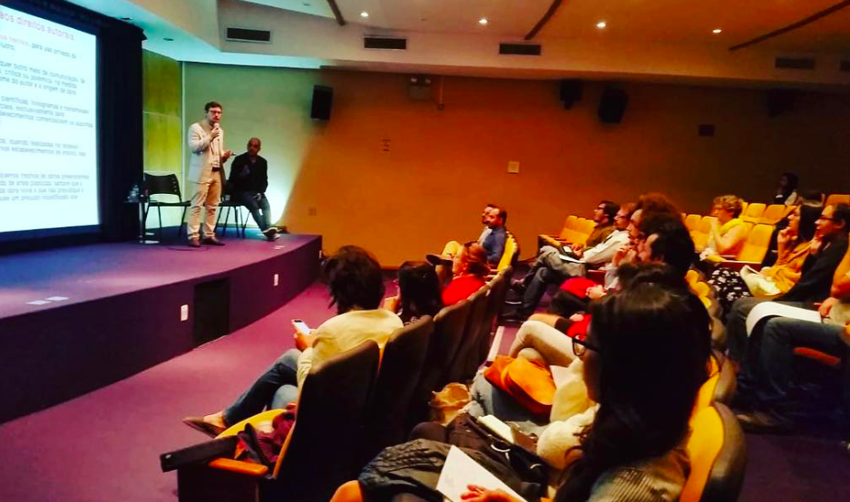 I Seminário de Cinema Brasileiro para a Web