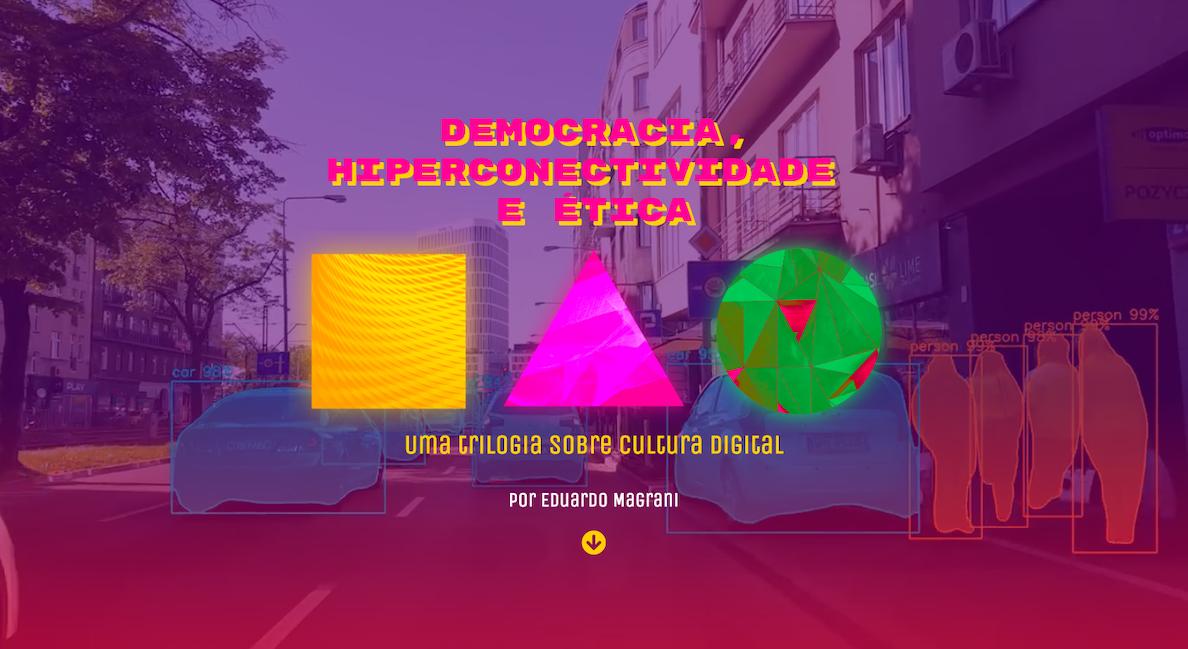 [trilogia] Trilogia Cultura Digital
